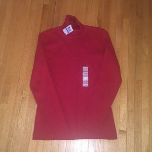 NWT Style & Co Ribbed Sweater XL